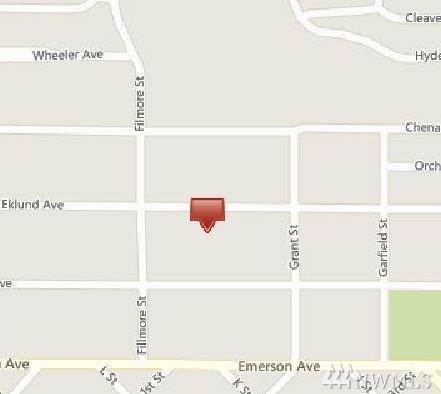 428 Eklund Ave , Hoquiam, WA - USA (photo 5)