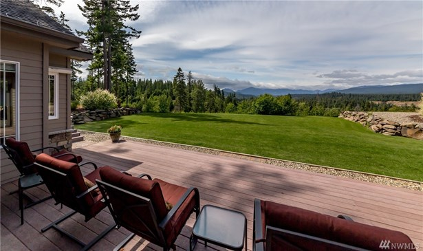 890 Pinnacle Lane , Cle Elum, WA - USA (photo 2)