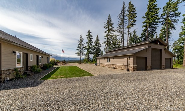 890 Pinnacle Lane , Cle Elum, WA - USA (photo 3)