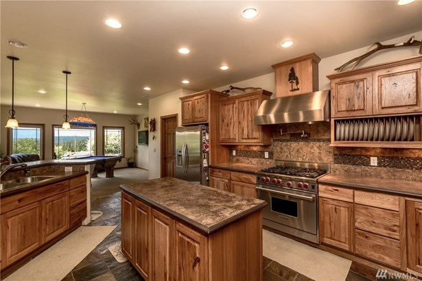 890 Pinnacle Lane , Cle Elum, WA - USA (photo 4)