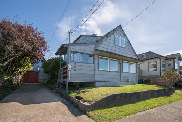 636-634 Nw Lee St , Newport, OR - USA (photo 1)
