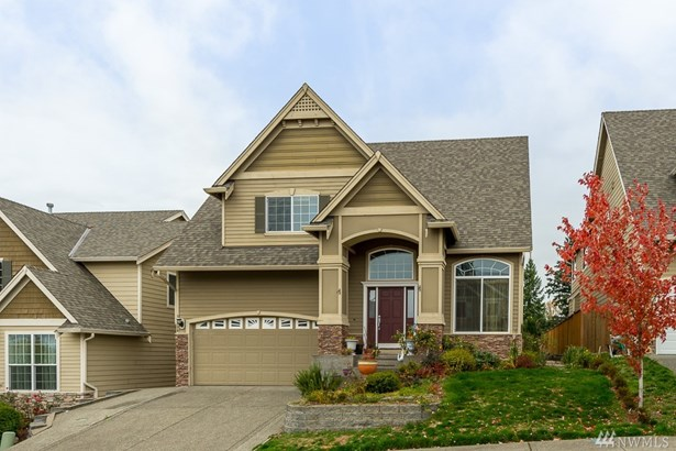 10230 Se 225th Place , Kent, WA - USA (photo 1)
