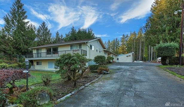 13530 Cascadian Wy , Everett, WA - USA (photo 1)