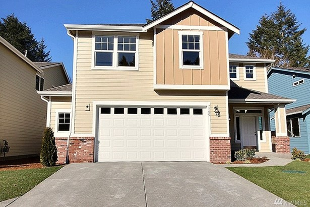 7609 Brianna Ct Se  15, Olympia, WA - USA (photo 1)