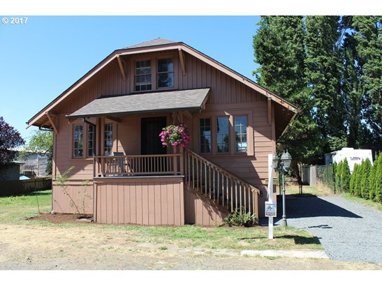 545 11th St , St. Helens, OR - USA (photo 1)