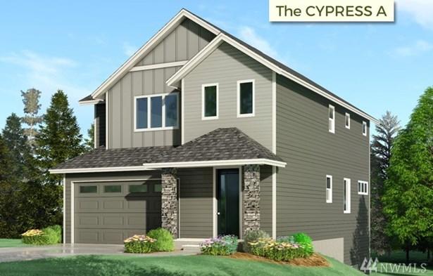 14016 18th Place W  3, Lynnwood, WA - USA (photo 1)