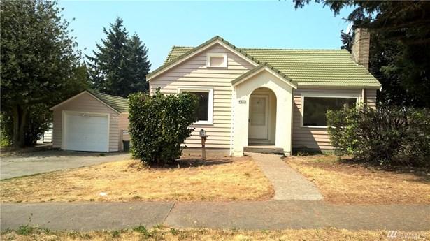 4829 15th Ave S , Seattle, WA - USA (photo 1)