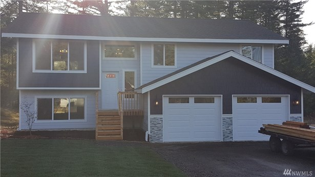 3797 Seabeck Holly Rd Nw , Seabeck, WA - USA (photo 1)