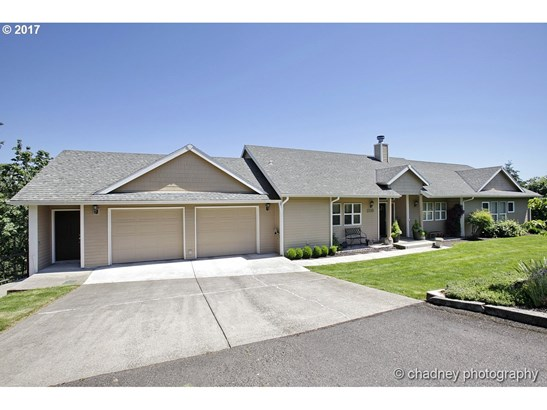16100 Se Bartell Rd , Boring, OR - USA (photo 1)