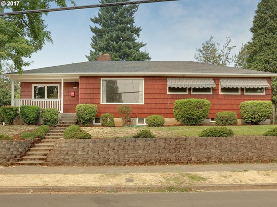 4001 Se Knapp St , Portland, OR - USA (photo 1)
