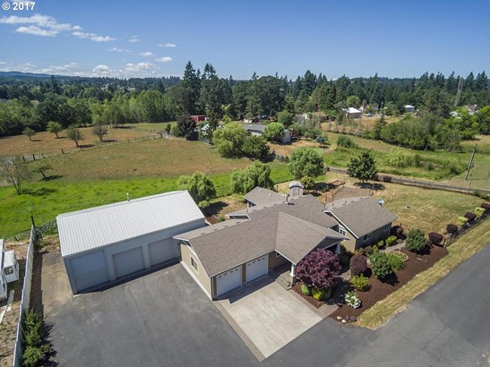 58351 S Division Rd , St. Helens, OR - USA (photo 1)