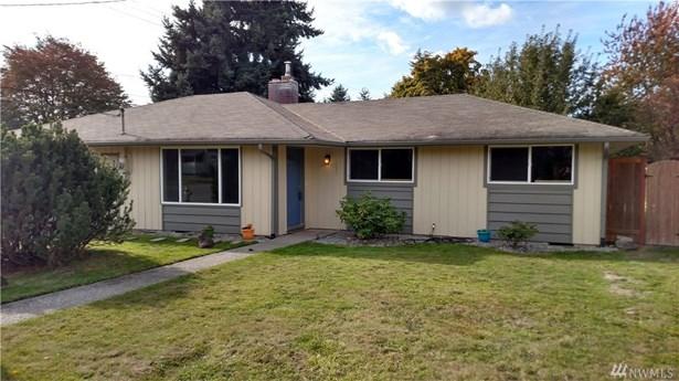 7444 S J St , Tacoma, WA - USA (photo 1)