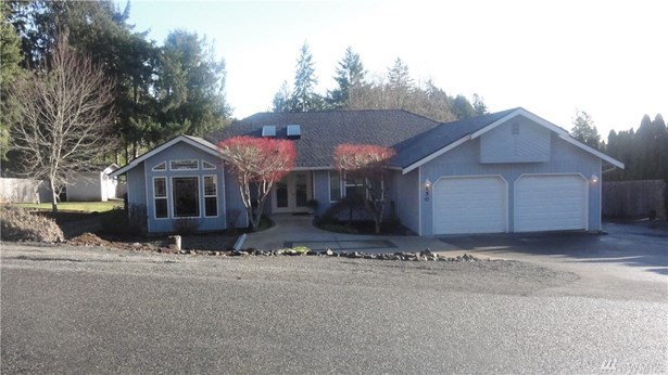 150 Hemlock Dr , Chehalis, WA - USA (photo 1)