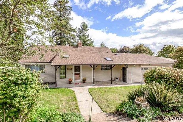 1040 Terrace Dr Nw , Salem, OR - USA (photo 1)