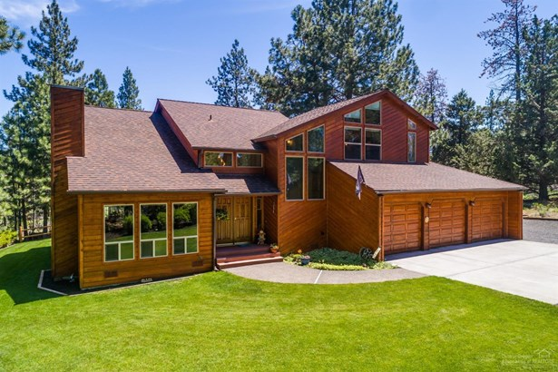 60422 Tall Pine Ave , Bend, OR - USA (photo 1)