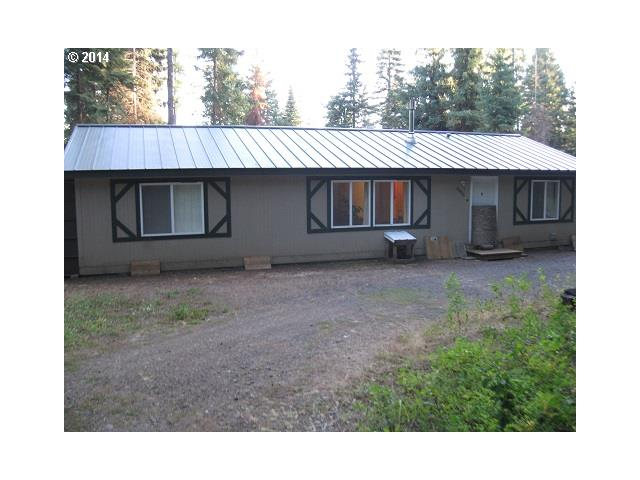 58430 Wildwood Loop , Weston, OR - USA (photo 1)