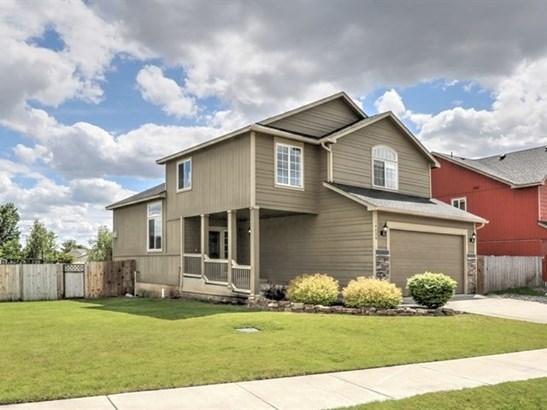 14428 E Crown Ave , Spokane Valley, WA - USA (photo 1)