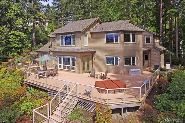 6889 Nw Olympic View Ct , Silverdale, WA - USA (photo 2)