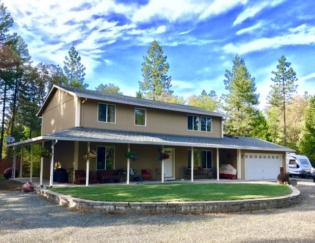 9838 W Evans Creek Rd , Rogue River, OR - USA (photo 1)