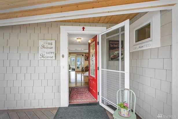 1670 Shine Rd , Port Ludlow, WA - USA (photo 4)