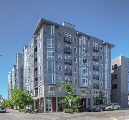 699 John St  215, Seattle, WA - USA (photo 2)