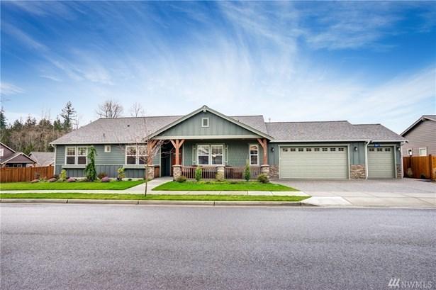 507 Twin Brooks Dr , Mount Vernon, WA - USA (photo 1)