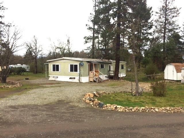 242 Nolan Rd , Cave Junction, OR - USA (photo 1)