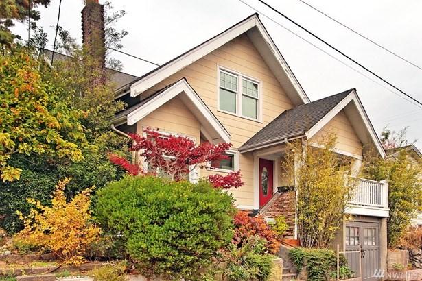 312 N 63rd St , Seattle, WA - USA (photo 1)