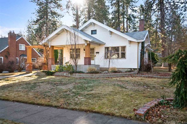 1004 E 17th Ave , Spokane, WA - USA (photo 1)