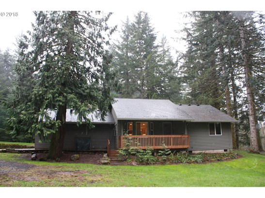 30905 Nw Greener Rd , North Plains, OR - USA (photo 1)