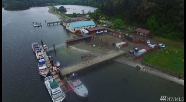 81 N Water St , Port Hadlock, WA - USA (photo 1)