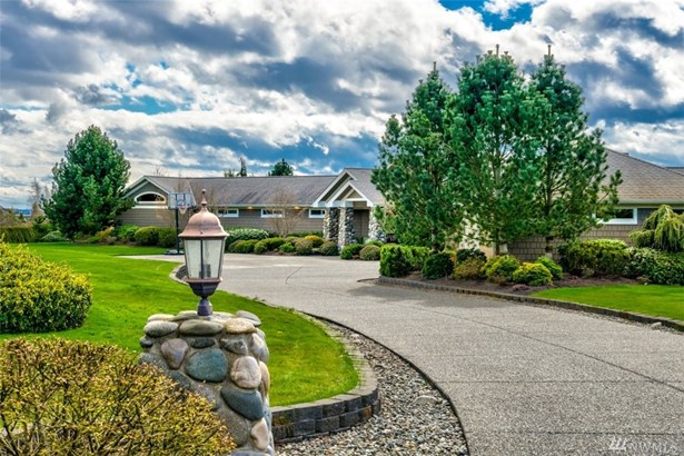 13220 Bridgeview Wy , Mount Vernon, WA - USA (photo 1)
