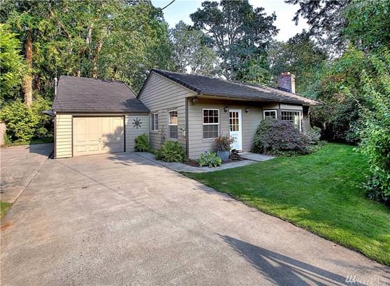 9121 Dalwood Rd Sw , Lakewood, WA - USA (photo 2)