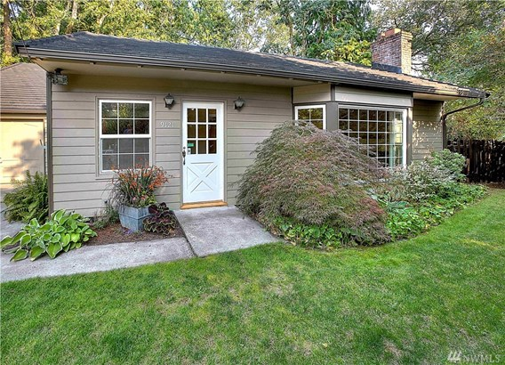 9121 Dalwood Rd Sw , Lakewood, WA - USA (photo 3)