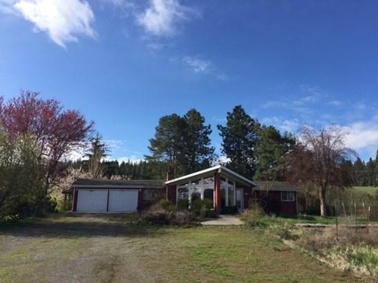 7304 E Bigelow Gulch Rd , Spokane, WA - USA (photo 1)