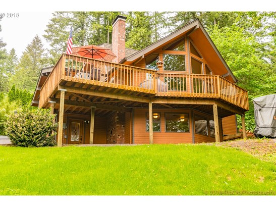 32594 Glen View Ln , Scappoose, OR - USA (photo 1)