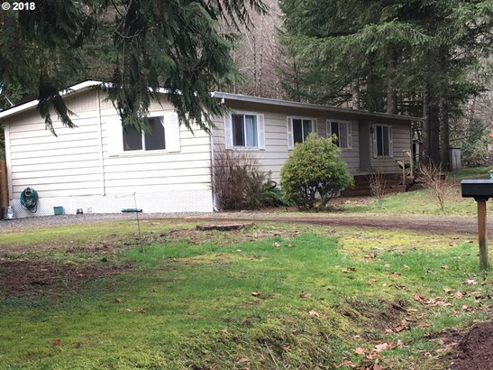57551 Alder Creek Rd , Scappoose, OR - USA (photo 1)
