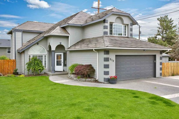 513 Stacy Ct , Selah, WA - USA (photo 1)