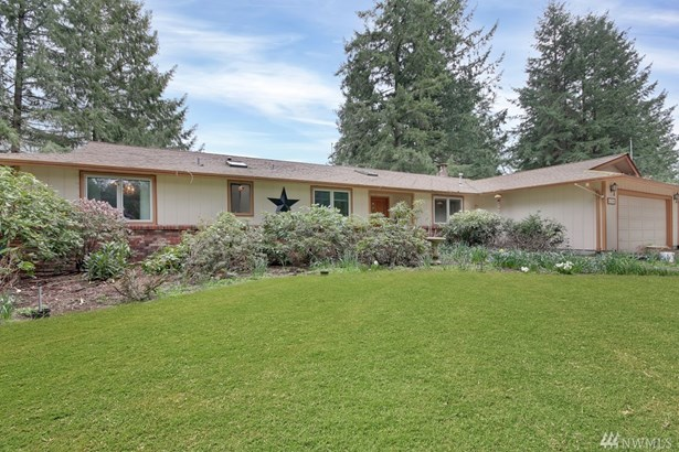 8420 Dawn Hill Dr Se , Olympia, WA - USA (photo 1)