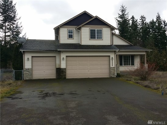 15343 Chuckawa Lane Se , Yelm, WA - USA (photo 1)