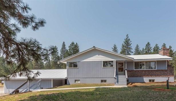 5918 E Day-mount Spokane Rd , Mead, WA - USA (photo 1)