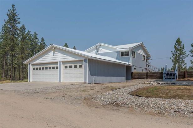 5918 E Day-mount Spokane Rd , Mead, WA - USA (photo 2)