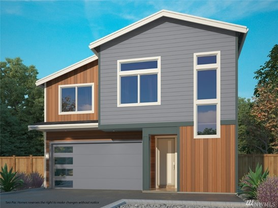 3108 122nd Place Sw  13, Everett, WA - USA (photo 1)