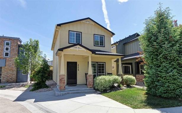 2175 S Myers , Boise, ID - USA (photo 1)