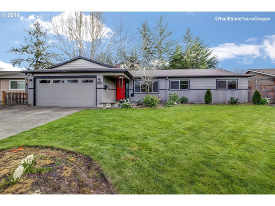 13364 Sw Devonshire Dr , Beaverton, OR - USA (photo 1)