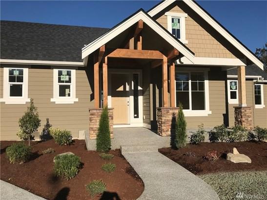 16717 63rd (lot 41) Ave Nw , Stanwood, WA - USA (photo 1)