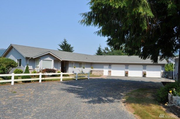 23067 Nature View Dr , Sedro Woolley, WA - USA (photo 1)
