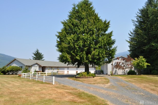 23067 Nature View Dr , Sedro Woolley, WA - USA (photo 3)