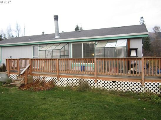 7270 Baseline Dr , Mt Hood-parkdale, OR - USA (photo 1)