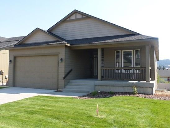 4515 S Willow Ln , Spokane Valley, WA - USA (photo 1)